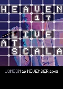 Heaven 17 - Live At Scala, London