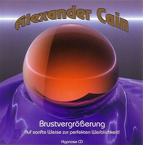Brustvergrößerung: Auf sanfte Weise zur perfekten Weiblichkeit (Hypnose CD)