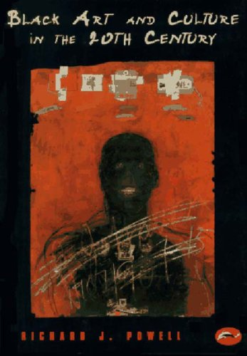 Black Art and Culture in the 20th Century (World of Art)