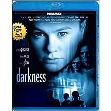 Darkness [Blu-ray] (2012)
