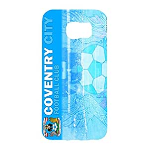 Dreaming Blue Coventry Football Club Unique Plastic Phone Case For Samsung Galaxy S6