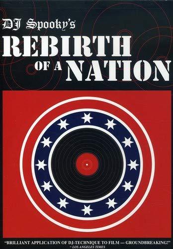 DJ Spooky's: Rebirth of a Nation [Importado]