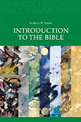 Introduction to the Bible (New Collegeville Bible Commentary Series)