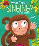 Who's That Singing?, Jason Chapman, 1416987363