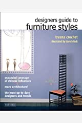 Designer's Guide to Furniture Styles (Fashion Series