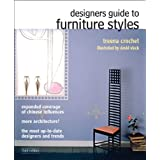 Designer's Guide to Furniture Styles (Fashion Series)