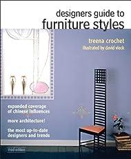 amazon com furniture design books rh amazon com French Style Furniture Modern Furniture Styles Guide