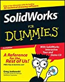 img - for SolidWorks For Dummies book / textbook / text book