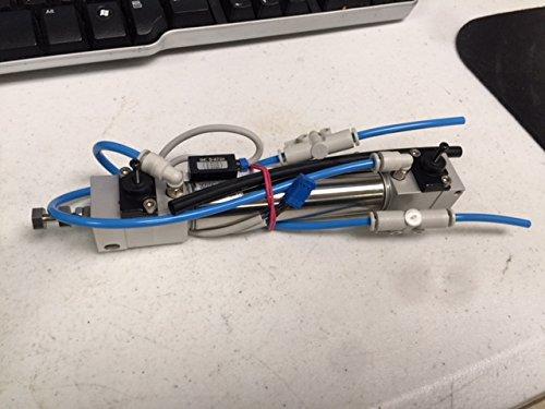 Brook Automation 701 0127 01 Lp Tray Cyl Assy  Fixload 6M