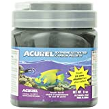 Loving Pets Acurel LLC Extreme Activated Carbon Pellets, Aquarium and Pond Filter Accessory, 11-Ounce