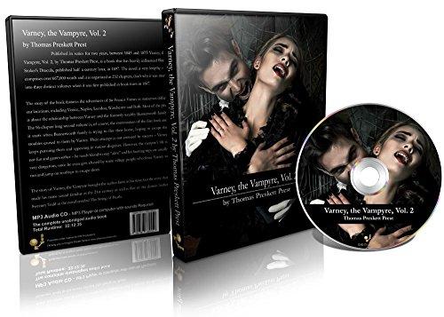 Varney, the Vampyre, Vol. 2