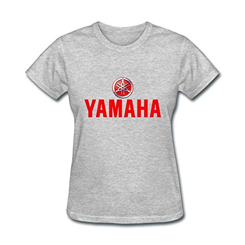 tianrun-womens-yamaha-multinational-corporation-logo-short-sleeves-t-shirt-size-m-colorname
