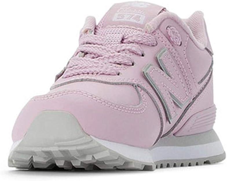 new balance rosa ragazza