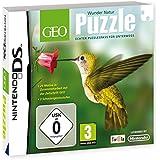 GEO Puzzle: Wunder Natur - [Nintendo DS]