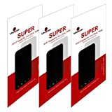 VeeGee Galaxy Grand Neo Screen protector, Scratch Guard (Pack of 3) Anti Glare Matte (Not Tempered Glass)For Samsung Galaxy Grand Neo