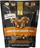 True North Almond Pecan Cashew Clusters 20oz (567g)
