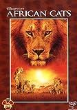 African Cats [Italian Edition]