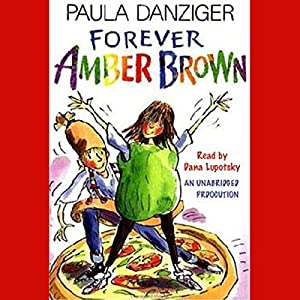 Forever Amber Brown Audiobook
