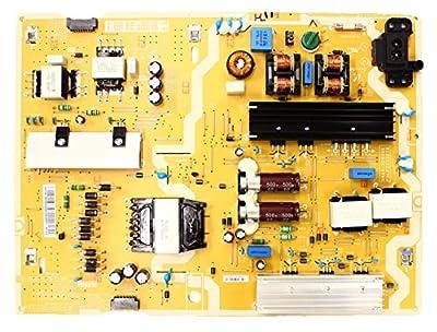 TEKBYUS BN44-00808E Power Supply LED Board