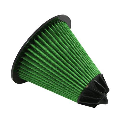 Green Filter 2002 Green High Performance Air Filter