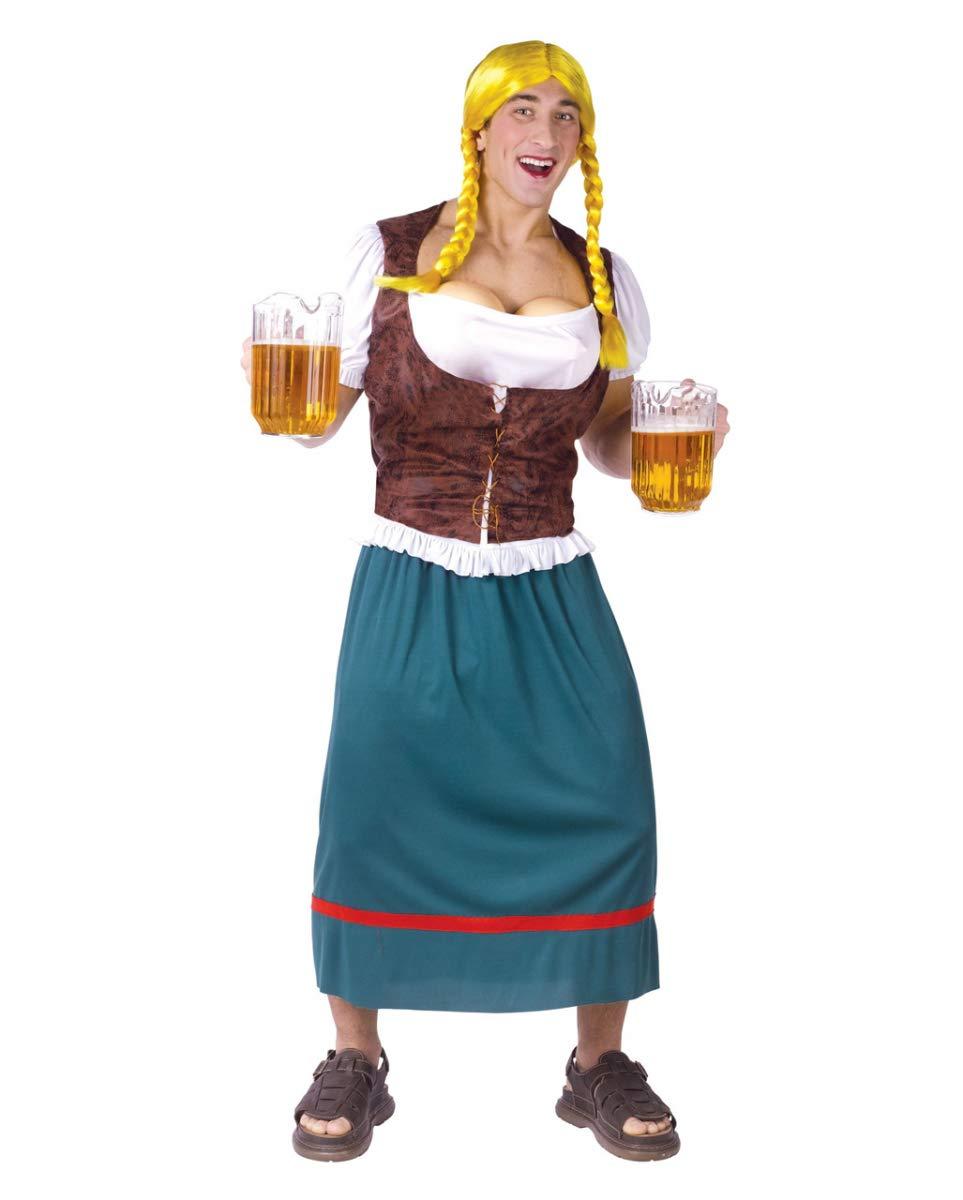 barato en alta calidad La La La señorita Oktoberbreasts vestuario  cómodamente