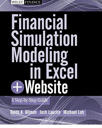 Pdf Computers Financial Simulation Modeling + WS