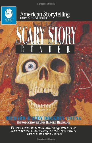 Scary Story Reader (American Storytelling)