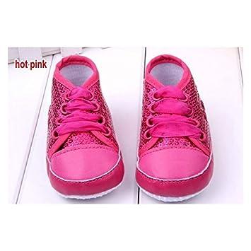 781322cc34c60 Chaussure souple basket montante bébé 0 à 12 mois