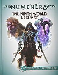 Numenera Ninth World Bestiary