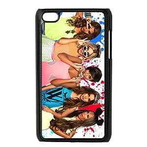 iPod Touch 4 Case Black The Saturdays L0540982