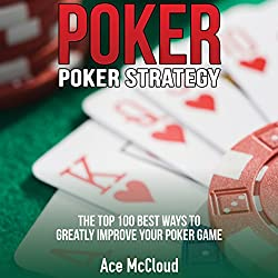 Poker: Poker Strategy