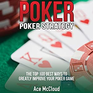 Poker: Poker Strategy Audiobook
