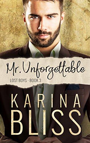 Mr Unforgettable: Lost Boys #3