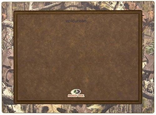Epicurean Mossy Oak Premium Cutting Board -- 15 X 11 Inch