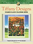 Creative Haven Tiffany Designs Staine...