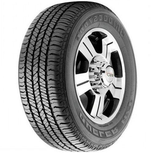 265//60//R18 110H Bridgestone Dueler 684 H//T II 4x4 Neum/ático veranos C//E//73