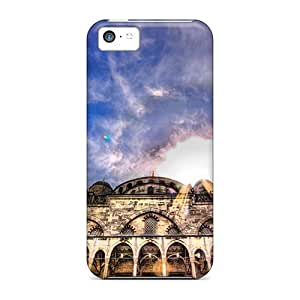 With Iphone 6 (4.5) - Mosque Personal iphone High Quality covers yueya's case