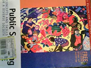 Student Workbook For Jaffe S Public Speaking Concepts And Skills A Diverse Society 5th Clella Iles From 469 Custom
