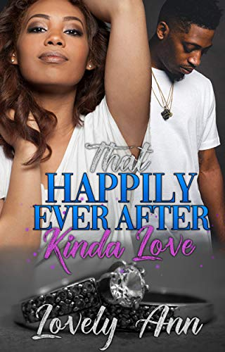 Search : That Happily Ever After Kinda Love