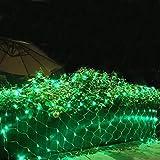 RENUS 10x6.5Ft 320 LED Net Lights Indoor String