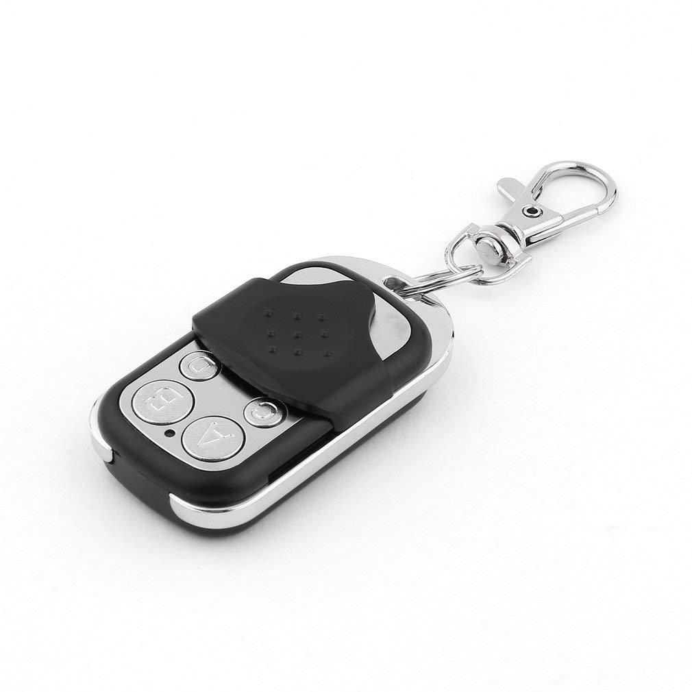 DDGEDMMS - Llavero con mando a distancia para puerta de ...