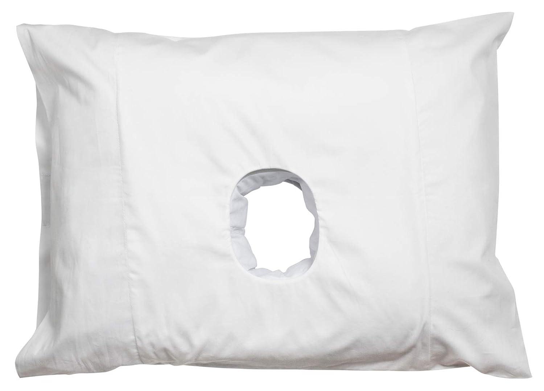 元の枕with a穴 B00NCDSINI