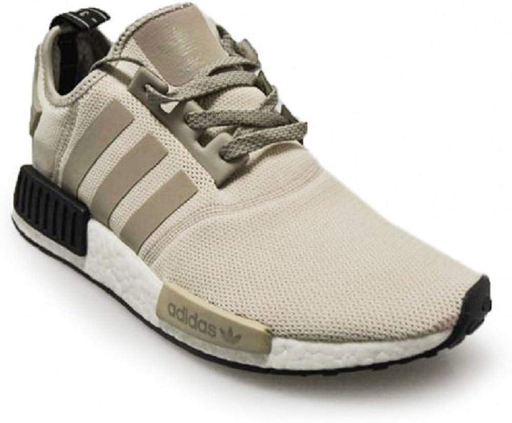 Adidas NMD_r1 Chaussures de course pour femme Beige