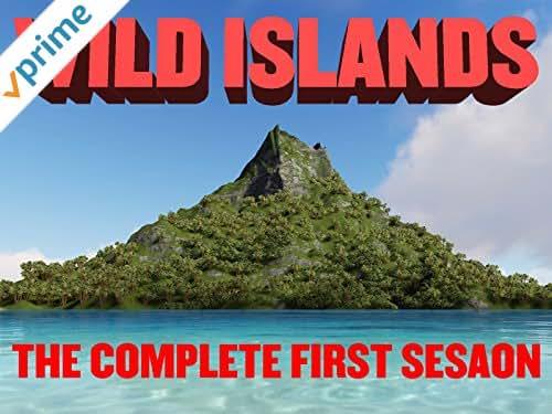 Wild Islands