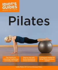 Pilates is one of the healthiest activities you can do for your body. Using this full-color, highly-visual book for beginners, Idiot's Guides: Pilates will improve flexibility, posture, and strength — all while decreasing back, neck, and join...