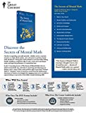 Buy Secrets of Mental Math