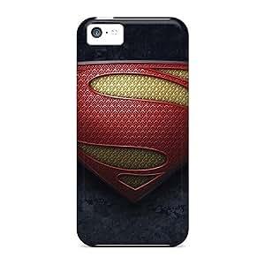Popular Mycase88 New Style Durable Iphone 5c Cases (hFJ22587VsGx)