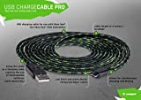 Snakebyte USB Charge Cable Pro for Controllers