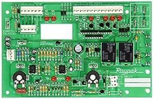 Raypack 005241F Pc Board Control Lid Units