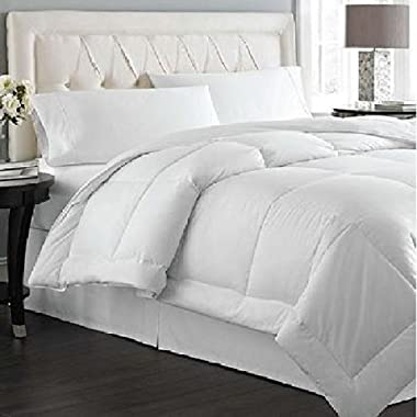 Charter Club Vail Collection Light Warmth Down Comforter Full/Queen